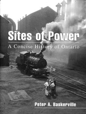 UELAC org - Book Reviews - Sites of Power by Peter A