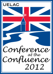 UELAC's 'Conference at the Confluence' 2012